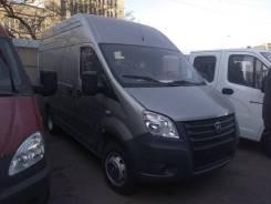 Фургон ГАЗель Next ГАЗ-А31R22, 2019