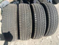 Dunlop Winter Maxx SJ8, 225/80 R15 105Q