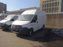 Фургон ГАЗель Next ГАЗ-А31R32, 2019