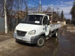 ГАЗ 33106, 2014