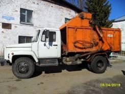 ГАЗ 3307. Продается мусоровоз КО-4401, 4 250куб. см. Под заказ