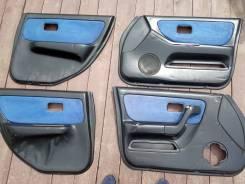 Обшивка двери. Nissan Skyline, ECR33, ER33, HR33 RB20E, RB25DE, RB25DET