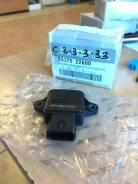 Датчик дроссельной заслонки Hyundai Accent, IX35, Sportage