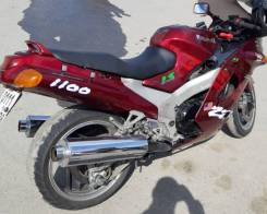 Kawasaki ZZR 1100D, 1998