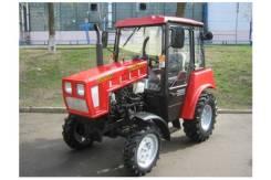 """ЧЛМЗ. Трактор """"Беларус-320-Ч.4"""" () дв. Lambordini, 36 л.с."""
