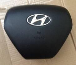 Подушка безопасности. Hyundai ix35, LM Hyundai Tucson, LM D4HA, G4KD, G4NA, G4KE