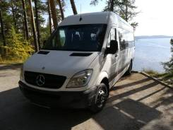 Mercedes-Benz Sprinter 416 CDI, 2007