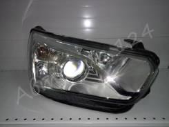Фара передняя правая Datsun mi-DO