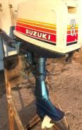 Лодочный мотор Suzuki DT8 короткая нога S бп из Японии