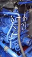 Дизель-генераторная установка Mitsubishi 837S MBC (CU900/OPEN)