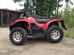 Stels ATV 500K KAZUMA, 2013