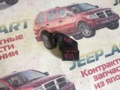 Кронштейн крепления глушителя Jeep Grand Cherokee WG/WJ