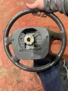Продам руль кожаный Toyota Mark 2 gx 100 jzx100