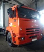 КамАЗ 43253, 2014
