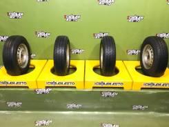 Dunlop DV-01. Летние, 2014 год, 5%, 4 шт