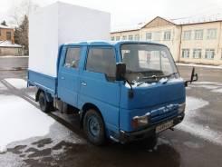 Nissan Atlas. Ниссан Атлас 1990г, 3 000куб. см., 1 500кг., 4x2. Под заказ