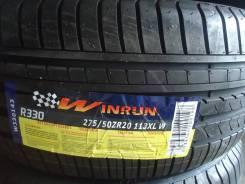 WinRun R330. Летние, 2018 год, новые