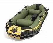 65096, Надувная лодка Marine pro 291х127х46см Tor125vl