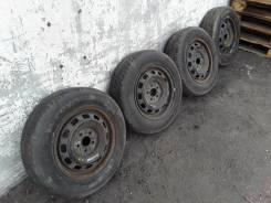 """Комплект колёс Toyo Teo Plus 175/70 R14. x14"""" 5x100.00"""