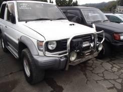 Кузов Mitsubishi Pajero V26WG 1994 Белый