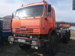 КамАЗ 65221, 2010