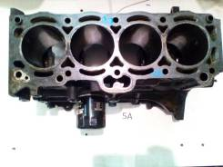 Блок цилиндров Toyota 5A-FE