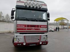 DAF 95XF, 2002