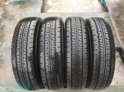 Dunlop Enasave VAN01 + ШиноМонтаж, 165R13 6P.R. LT