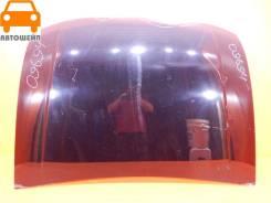 Капот. УАЗ Патриот, 3163 ZMZ40905, ZMZ409051ZMZPRO, ZMZ40906, ZMZ51432