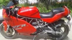 Ducati 400SS, 1993