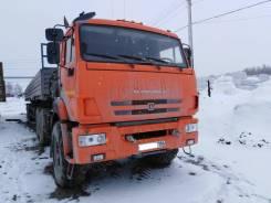КамАЗ 780630, 2018