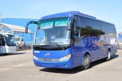 Higer KLQ6928Q. Higer KLQ 6928Q, 35 мест, туристический автобус, 35 мест, В кредит, лизинг