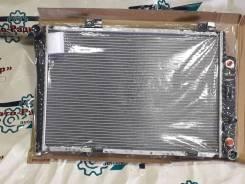 Радиатор Mercedes C-Class W202 1.8 / 2.0 / 2.2 / 2.3 / 2.4 93-01 / CLK