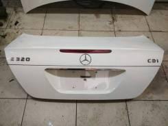 Крышка багажника Mercedes-Benz E-Class W211