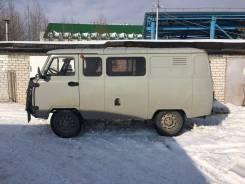УАЗ 39099, 2015