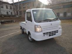 Suzuki Carry Truck. 2014 год, без пробега, 4 WD, механика, 660 куб. см., 500 кг., 4x4