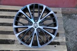 [R20store] Диск литой Replica R18 5*114,3 на Toyota Camry V70