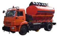 КО-806 на шасси КАМАЗ-43253-3010-69