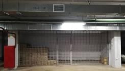 Подсобное Помещение в подземном паркинге