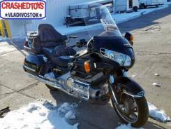 Honda GL 1800 Gold Wing 109099, 2003