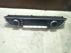 Блок управления климатом Audi A5, Coupe