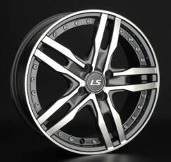 LS Wheels LS 356 6 x 16 4*100 Et: 50 Dia: 60,1