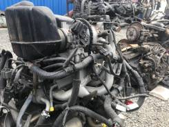 Контрактный Двигатель 2NZ