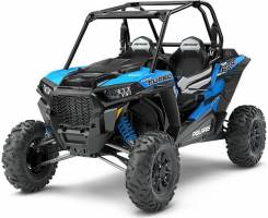 Polaris RZR XP Turbo. исправен, есть псм\птс, без пробега