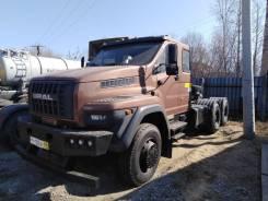 Седельный тягач NEXT 7470-5511-01 Урал 6x4, 2018