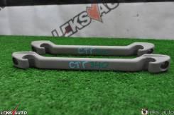 Пластик багажника (парой) N. Stagea C34 74000 КМ! [Leks-Auto 340]