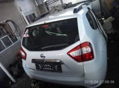 Nissan Terrano. Z8NHSNGA556469432, H4MD438 P025151