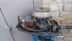 Мотор Ветерок - 8