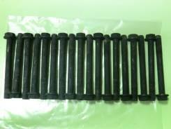 Болты гбц головки комплект TD25 TD27 11056-7F400