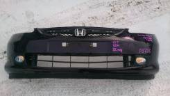 Бампер. Honda Jazz, GD1, GD5 Honda Fit, GD, GD1, GD2, GD3, GD4 L12A, L13A, L15A, L12A1, L12A3, L12A4, L13A1, L13A5, L13A6
